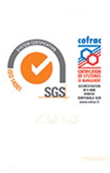 certifications qualité Alliance Logistics
