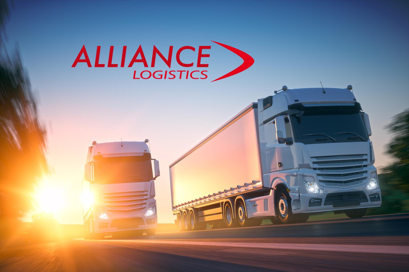 alliance logistics le commissionnaire de transport qui s 39 adapte toutes vos demandes. Black Bedroom Furniture Sets. Home Design Ideas