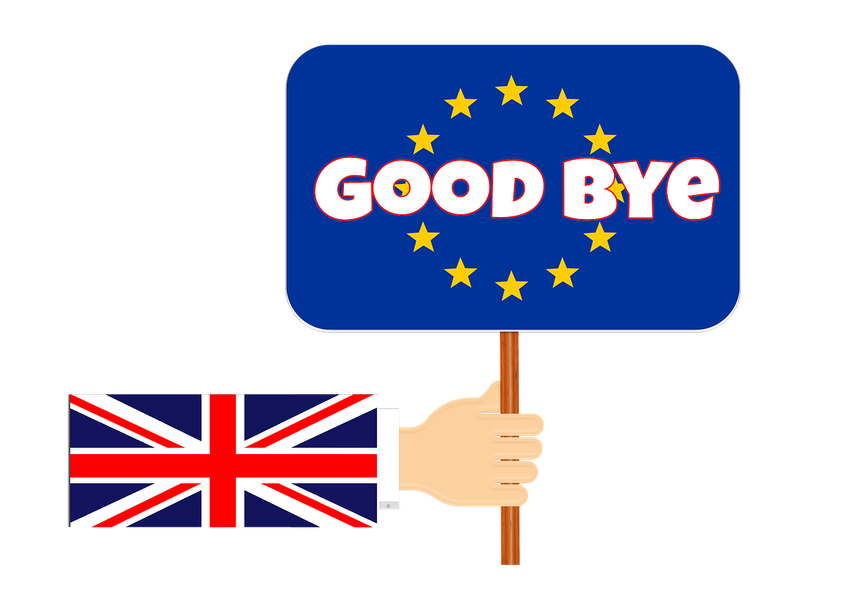 Goodbye and good luck, Bojo !